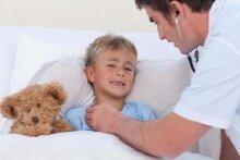 брадикардия у ребенка